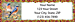On the Wings of Faith Return Address Label