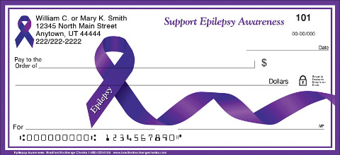 Epilepsy Checks Support an Important Cause