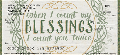 Irish Blessings Inspire Everyone with Traditional Sentiments