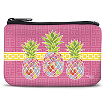 Our Pint-Sized Pineapple Tote is Fun, Fab and Ready to Roll!