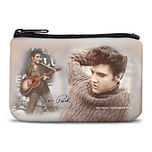 Take Memories of Elvis' Remarkable Music with You Wherever You Go!