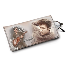 Envision What You Love About Elvis Every Time You Grab Your Glasses