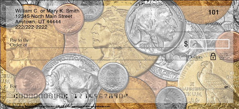 Take Your Hobby to the Next Level with a Collection of Coin Checks