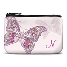 Support Breast Cancer Research with a Personalized Pouch