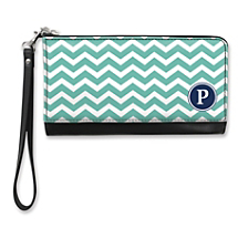 Bring Some Personalized Fashion Along with this Fun Wristlet!