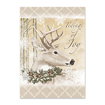 Send Good Tidings with Natured-inspired Art by Lori Siebert