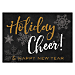 Holiday Cheer Personalized Holiday Cards