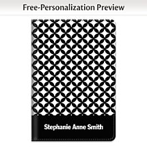 Express Yourself with This Fashionable Notebook