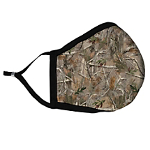 Try this Clever Hunting Woods Camo Face Mask and match your Hunting Gear!