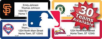 Choose From 30 MLB Teams