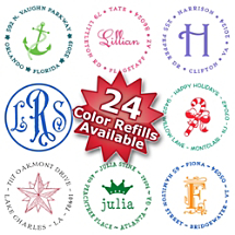 Color Ink Refills