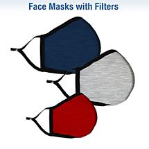 Choose Your Favorite Face Mask
