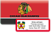 Chicago Blackhawks - National Hockey League Bonus Buy