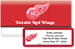 Detroit Red Wings - National Hockey League Bonus Buy