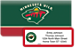 Minnesota Wild - National Hockey League Bonus Buy