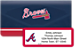 Atlanta Braves - Major League Baseball Bonus Buy