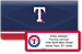 Texas Rangers - Major League Baseball Bonus Buy