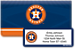 Houston Astros - Major League Baseball Bonus Buy