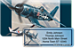 Nostalgic Fighter Planes Bonus Buy