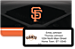 San Francisco Giants Bonus Buy