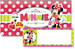 Disney Minnie Fashion Icon Bonus Buy