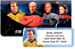 Star Trek Captains Bonus Buy