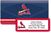 St. Louis Cardinals - Major League Baseball Bonus Buy