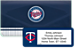 Minnesota Twins - Major League Baseball Bonus Buy