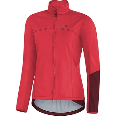 Thermo Femme Gore® C5 Windstopper® Veste 0knwP8O
