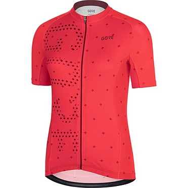 ... GORE® C3 Women Brand Jersey. Use + and - keys to zoom in and out 9d4b82e5f
