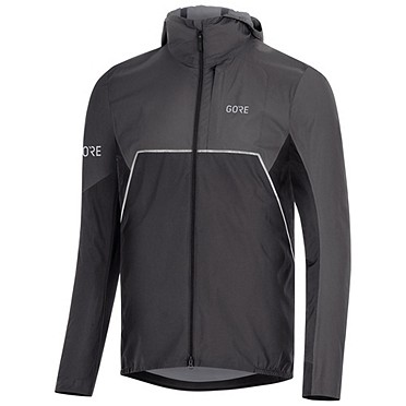 ... R7 Partial GORE-TEX INFINIUM™ Hooded Jacket. Use + and - keys to zoom  in and out d35b1aecd